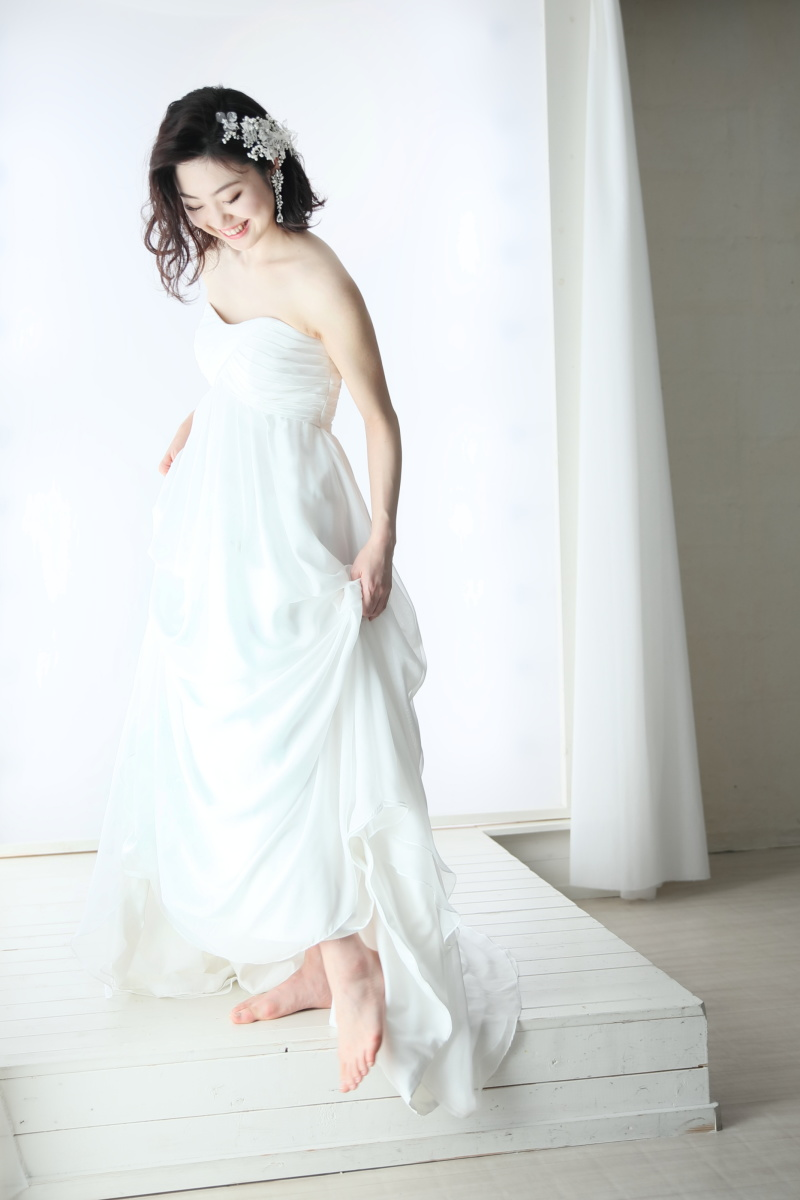 DEAR STUDIO Bridal_トップ画像5