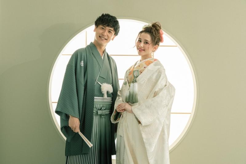 ワタベウェディング福岡フォトスタジオ_トップ画像1