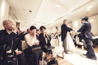 312685_東京_挙式・披露宴当日撮影プラン
