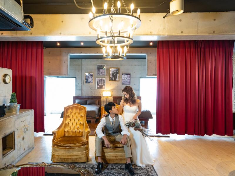 Keystone wedding_トップ画像1