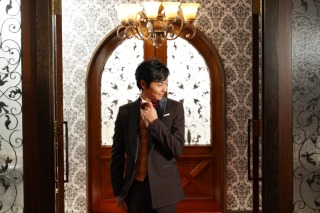 323200_東京_LUMINOUS Ginza& la maison
