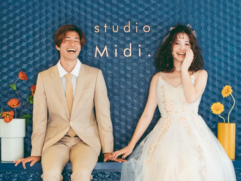 studio Midi._トップ画像2