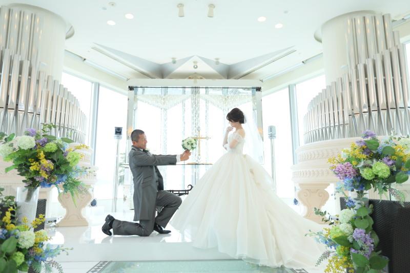 TSSブライダル情報センター 広島パルコ店_トップ画像5