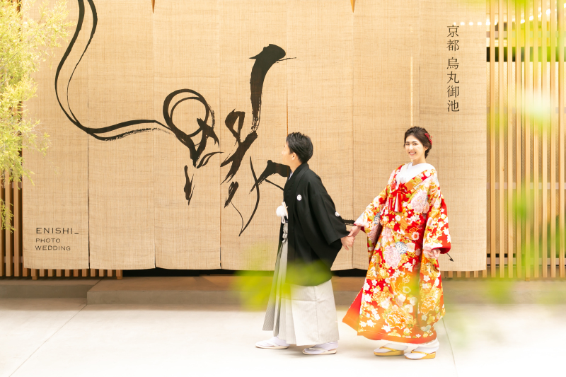 ENISHI PHOTO WEDDING_トップ画像5