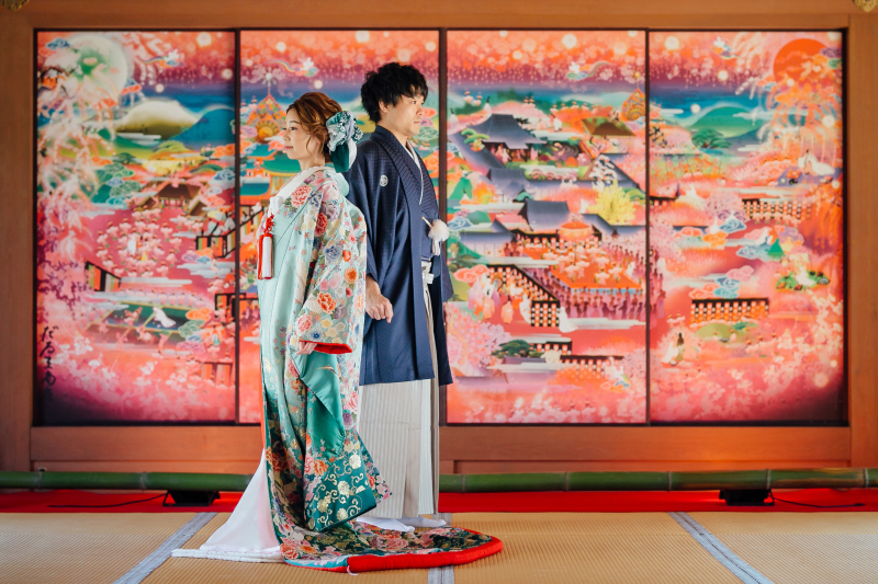 ENISHI PHOTO WEDDING_トップ画像1