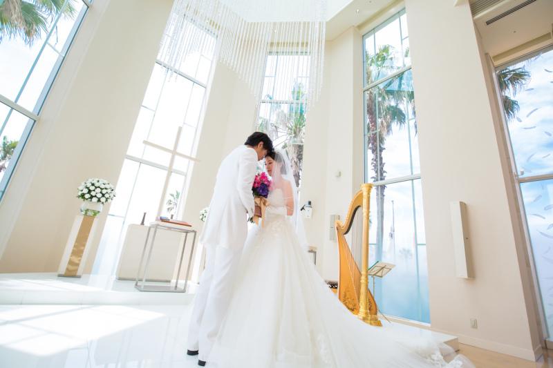 THE PREMIUM WEDDING Mclasse_トップ画像1