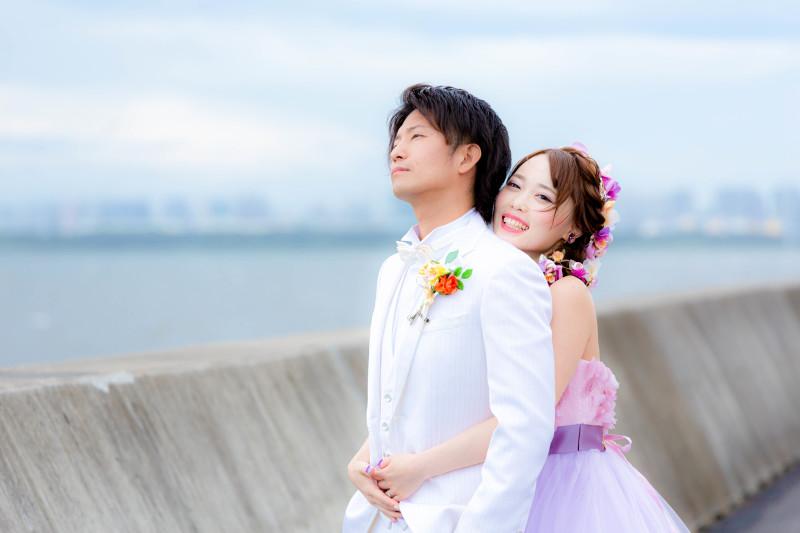 THE PREMIUM WEDDING Mclasse_トップ画像3