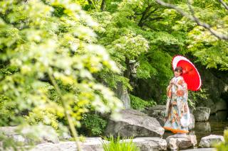 304964_愛媛_二の丸史跡庭園
