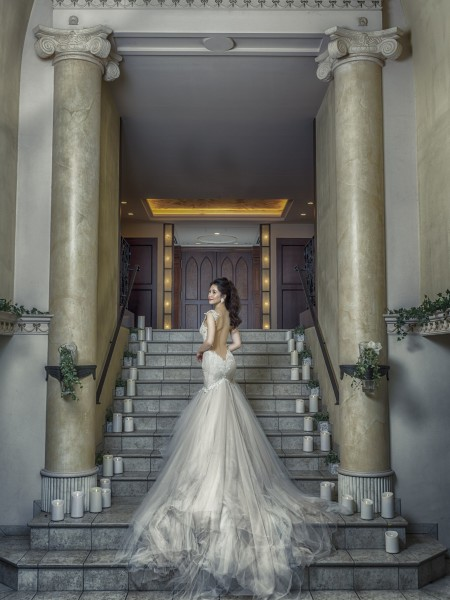 The Place of IVY by TAKAMI BRIDAL_トップ画像4