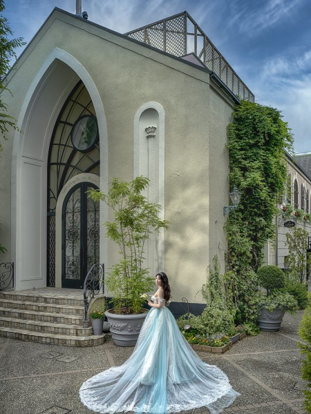 The Place of IVY by TAKAMI BRIDAL_トップ画像5