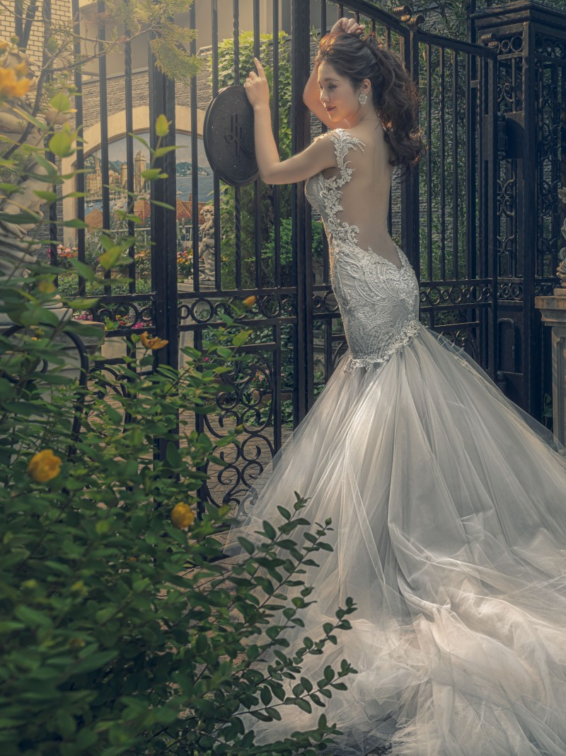 The Place of IVY by TAKAMI BRIDAL_トップ画像1