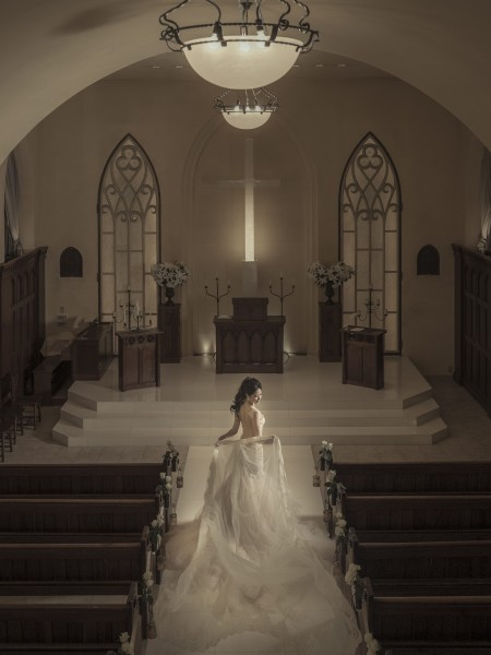 The Place of IVY by TAKAMI BRIDAL_トップ画像2