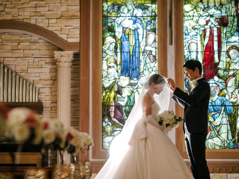 PHOTO WEDDING FLEUR_トップ画像1