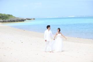 297484_沖縄_Okinawa Beach Location
