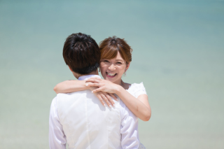 297477_沖縄_Okinawa Beach Location
