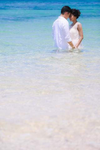 297464_沖縄_Okinawa Beach Location