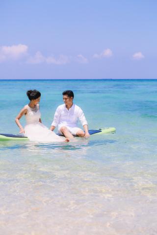 297463_沖縄_Okinawa Beach Location