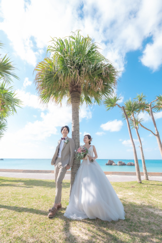 332882_沖縄_Okinawa Beach Location