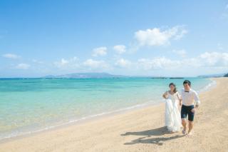 297461_沖縄_Okinawa Beach Location