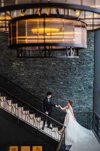 318686_福岡_TAKAMI BRIDAL FUKUOKAドレスサロン内撮影