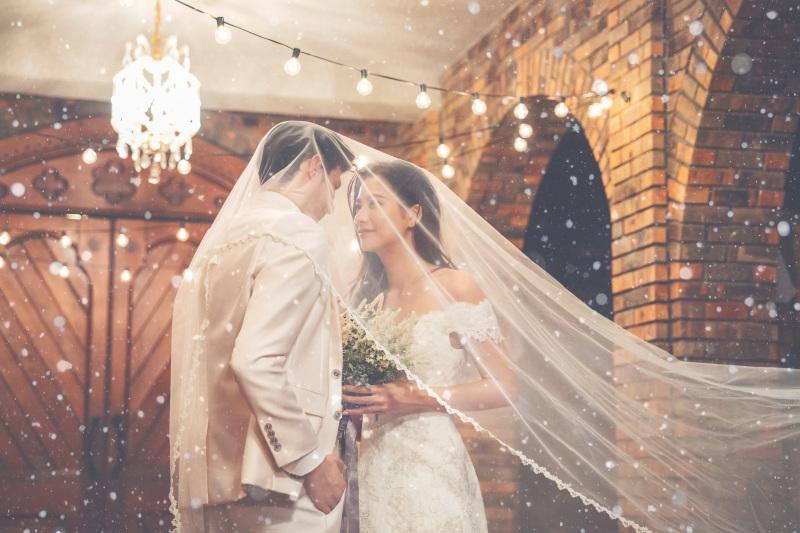 The LEAF Wedding 高崎_トップ画像3