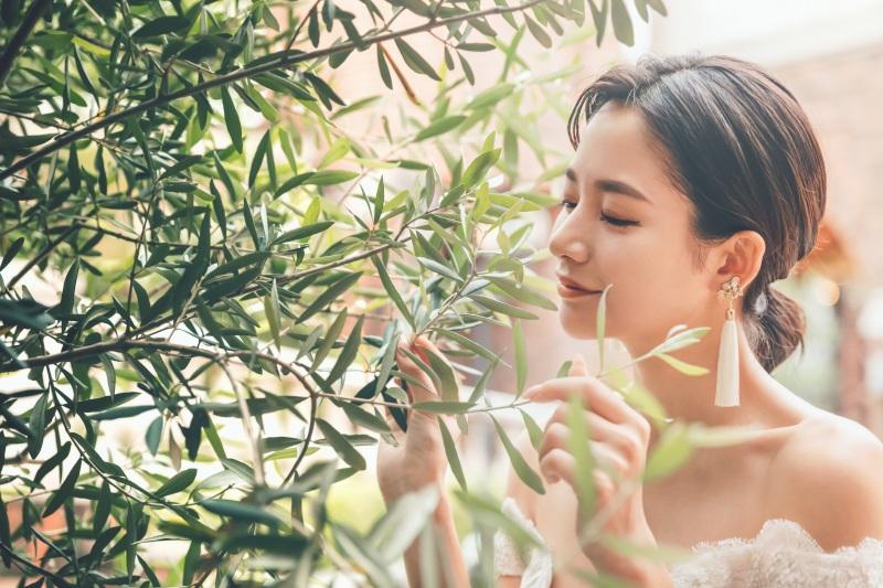 The LEAF Wedding 高崎_トップ画像5