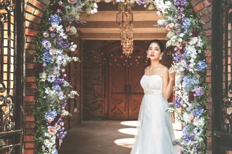The LEAF Wedding 高崎_トップ画像4