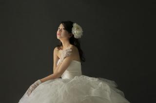 302199_東京_ウエディング ドレス スタジオ撮影