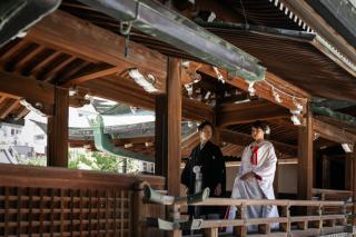307366_大阪_大阪天満宮 神殿(梅花殿)