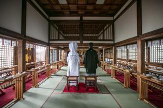 307329_大阪_大阪天満宮 神殿(梅花殿)