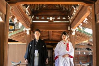 307377_大阪_大阪天満宮 神殿(梅花殿)
