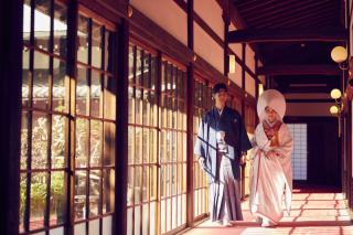 303003_大阪_大阪天満宮 神殿(梅花殿)