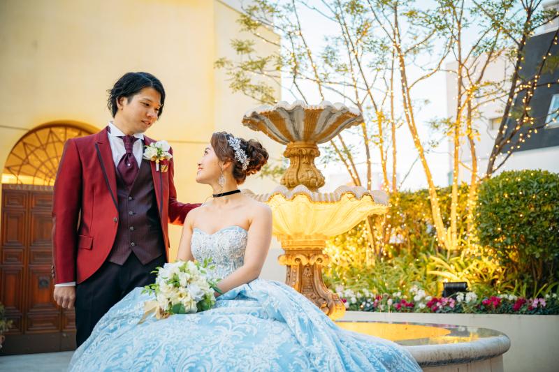 CITTA' WEDDING_トップ画像4