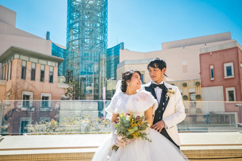 CITTA' WEDDING_トップ画像1