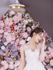 323617_東京_背景セット:Flower Light Fantasy