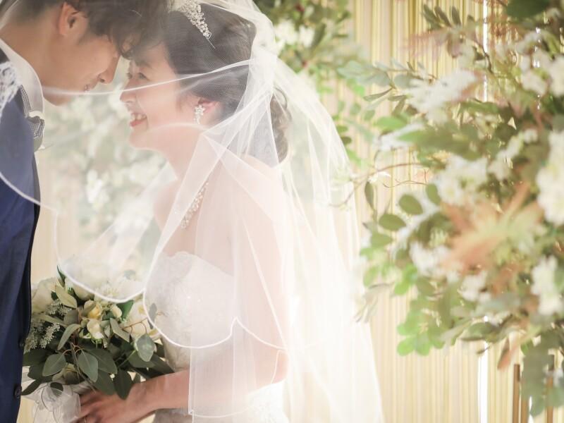 小さな結婚式 岡山店_トップ画像1
