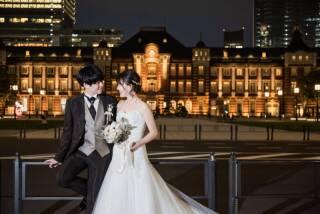 355692_東京_【NightTime】 東京駅前