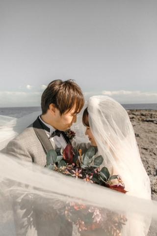365892_鹿児島_Ocean wedding2