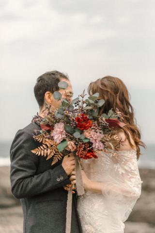 361593_鹿児島_Ocean wedding