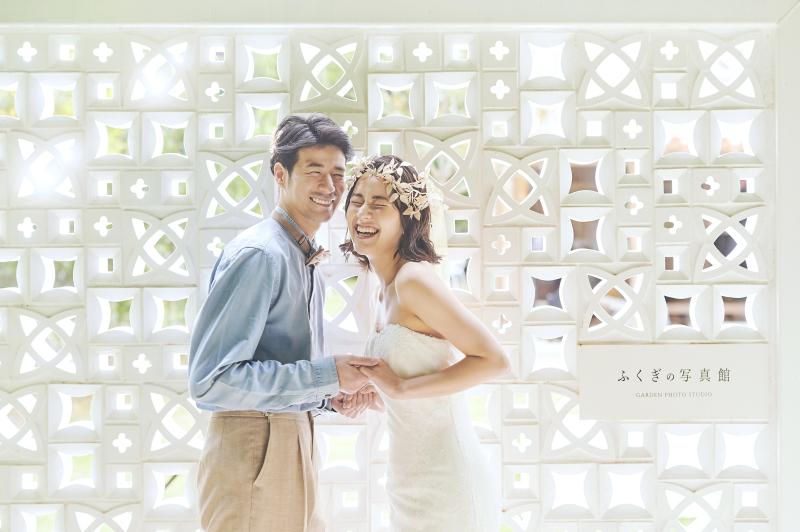 ふくぎの写真館 by アールイズ・ウエディング_トップ画像5