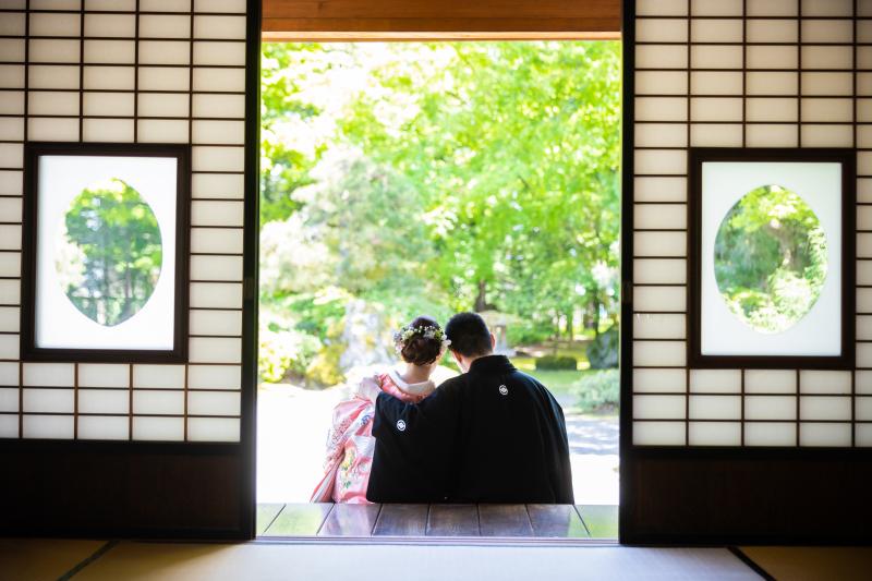 あおもり和婚専門店 青い森ひなた美人_トップ画像4