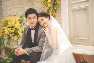 358371_埼玉_bride & groom 【Retouch】②
