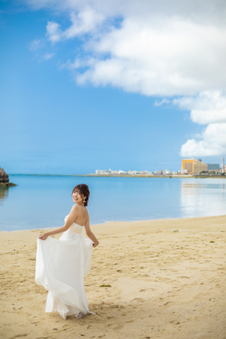 389806_沖縄_ビーチⅠ(アラハビーチ)