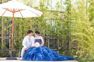 366616_佐賀_結婚式場での撮影