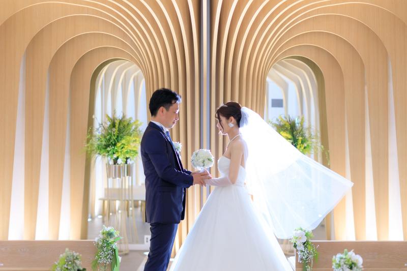 小さな結婚式 広島店_トップ画像1