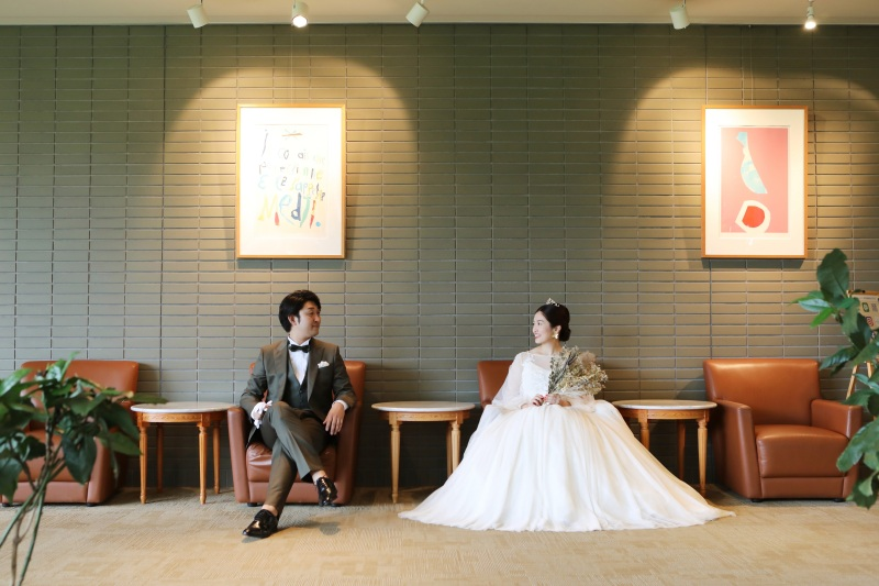 Bridal Produce WISH前橋_トップ画像1